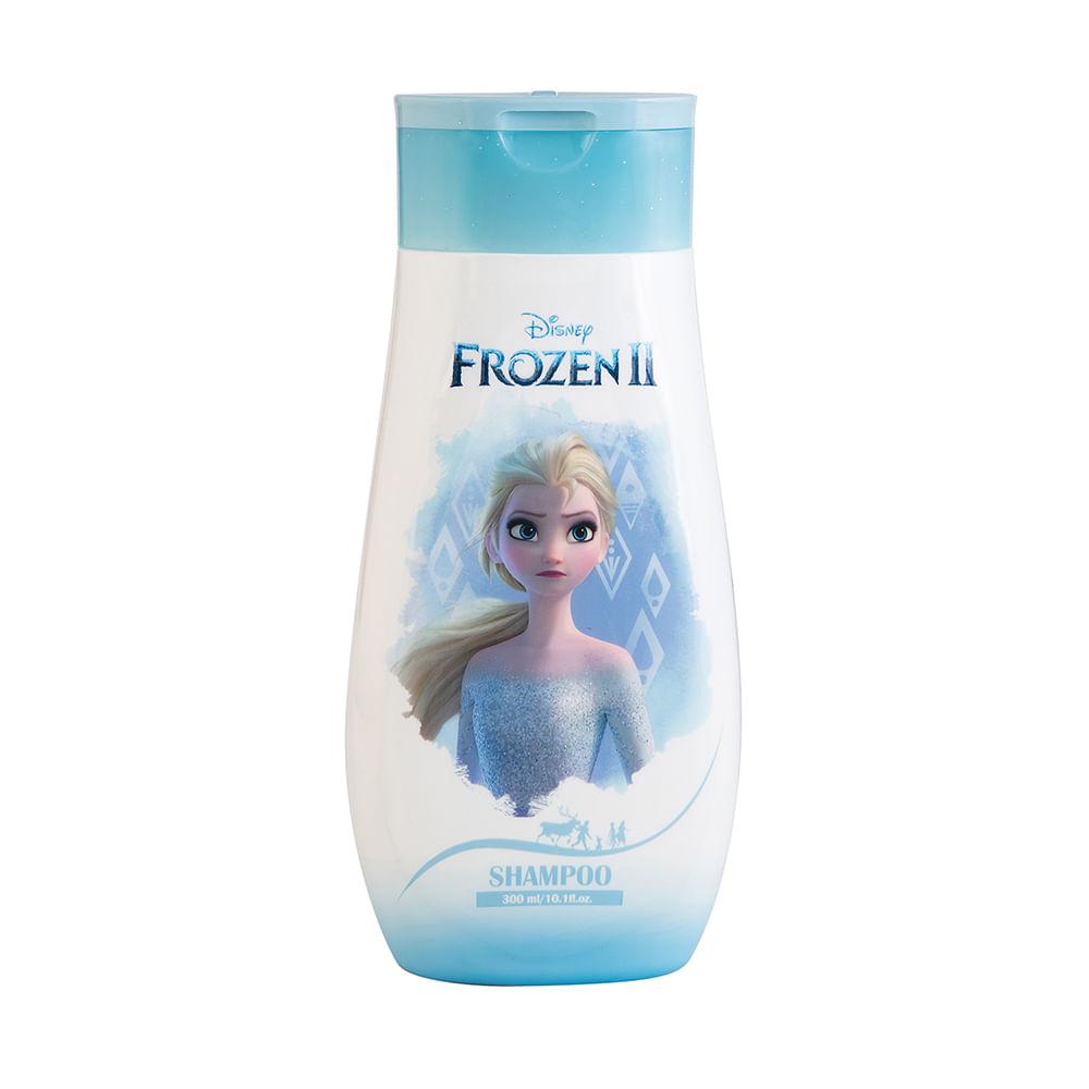 Caja 12 Unidades -Acondicionador Frozen, Disney 300 ml